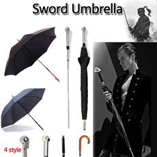 katanaumbrella, rainumbrella, Umbrella, sword