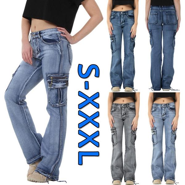 Blues, trousers, pants, Vintage