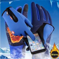 Touch Screen, glovesmen, Waterproof, cyclingglove