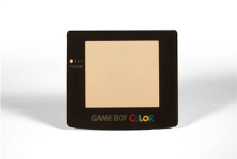 nintendogameboycolor, gameboy, Lens