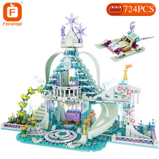Toy, Princess, Gifts, modeltoy