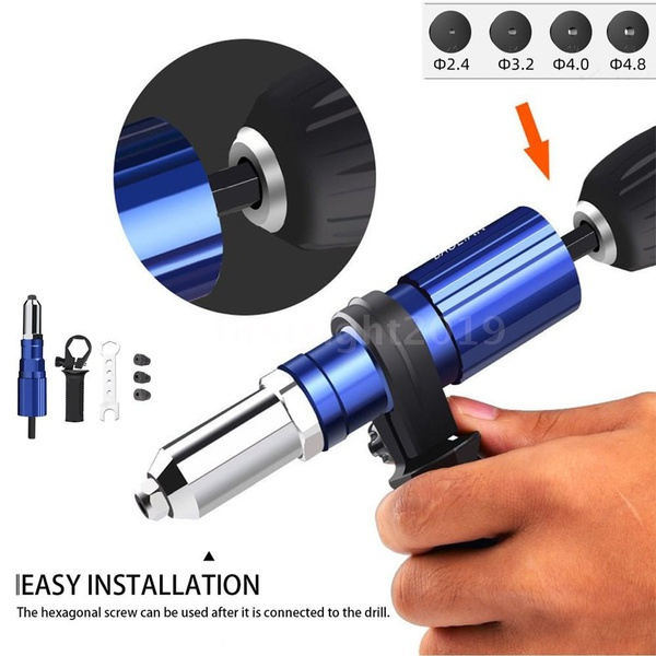 rivetingtool, rivetinggun, electricrivetinggun, Phillips screwdriver