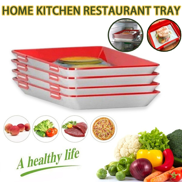 partyfoodplate, foodpreservationtray, foodfreshkeep, Restaurant