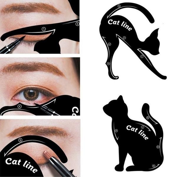 eye, Beauty, Eye Makeup, Tool