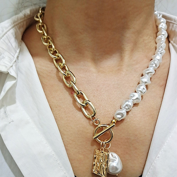 Exquisite Necklace, Love, Jewelry, Chain