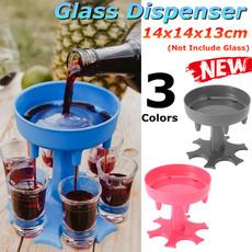 drinkdistribution, glassdispenser, beveragedispenser, Gifts