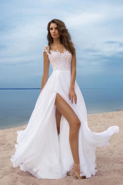sleeveless, Lace, Dresses, Dress