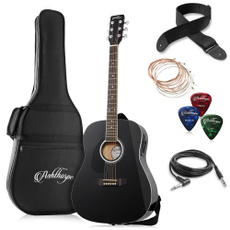 acousticelectricguitar, New, High Quality, Guitars