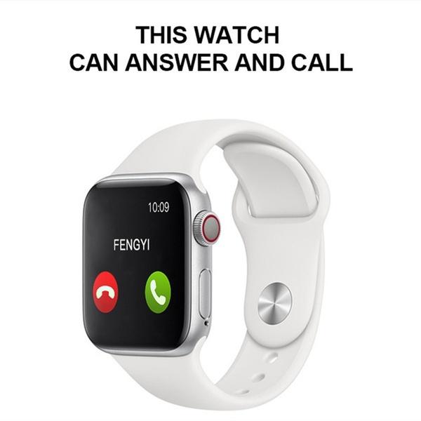 heartratemonitor, Touch Screen, applewatch, Waterproof