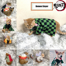 Cosplay, Pets, pet clothes for cat, Demon