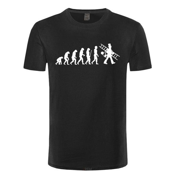 Summer, evolution, Fashion, Shirt