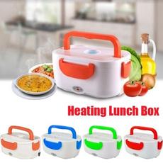 Steel, Box, heatinglunchbox, electriclunchbox