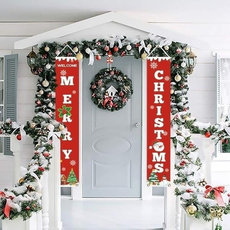Home & Kitchen, Door, Christmas, Home & Living