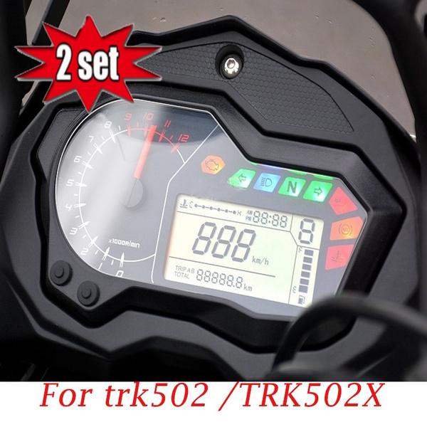 trk502, trk502accessorie, trk502tankpadsticker, Motorcycle