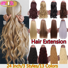 Women's Fashion & Accessories, besthairextensionswithclip, clip in hair extensions, Straight Hair