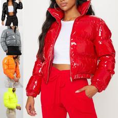 thickencoat, Fashion, Waterproof, Jacket