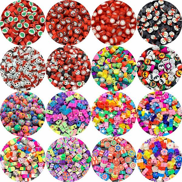 jewelrybead, handicraft, Jewelry, polymer