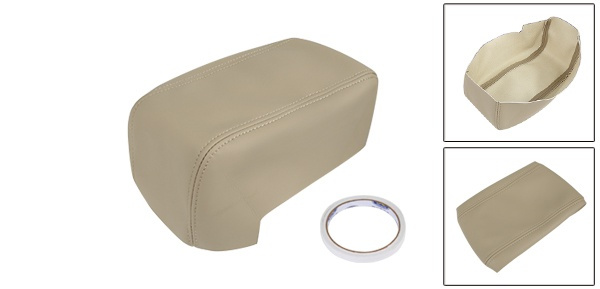 Console, for, leather, clothforcar
