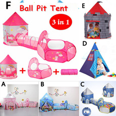 Baby, Toy, crawltunnel, Gifts