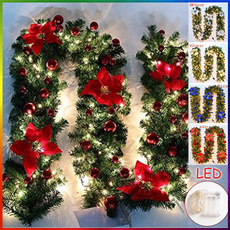 party, hangingdecor, light up, Christmas