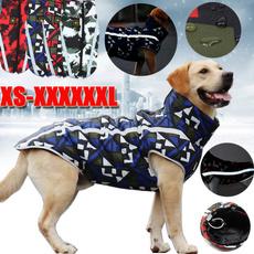 hundemantel, big dog clothes, Winter, Pets