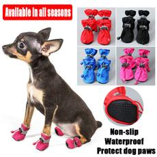 Booties, petaccessorie, Waterproof, Pets