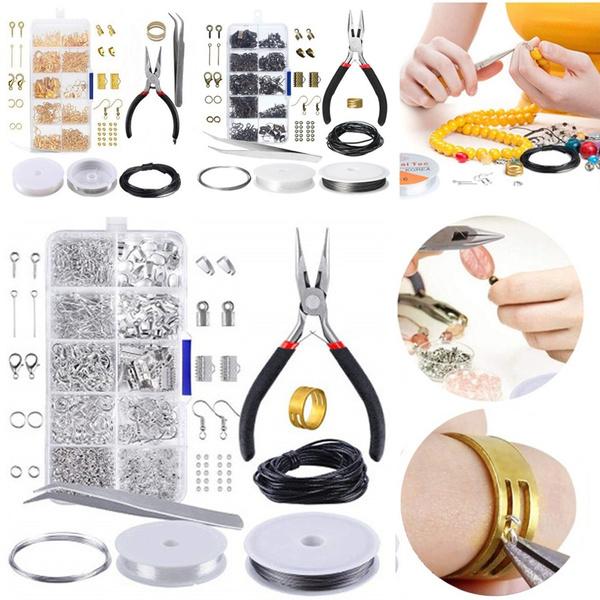 Pliers, jewelrymakingkit, Jewelry, Jewelry Supplies