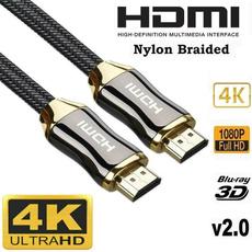 golden, Fashion, hdmicablesadapter, Hdmi