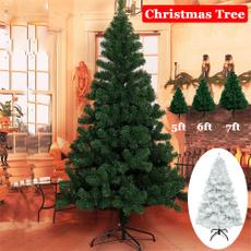 Outdoor, Christmas, fauxpinechristmastree, fakechristmastree