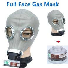 respiratormask, gasmaskmilitary, chemcial, facepiecerespirator