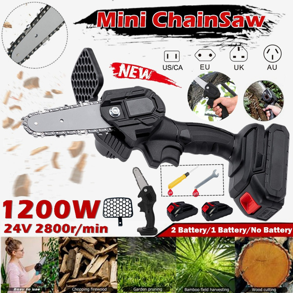 electricchainsawconverter, Mini, batterypoweredwoodcutter, electricpruningshear