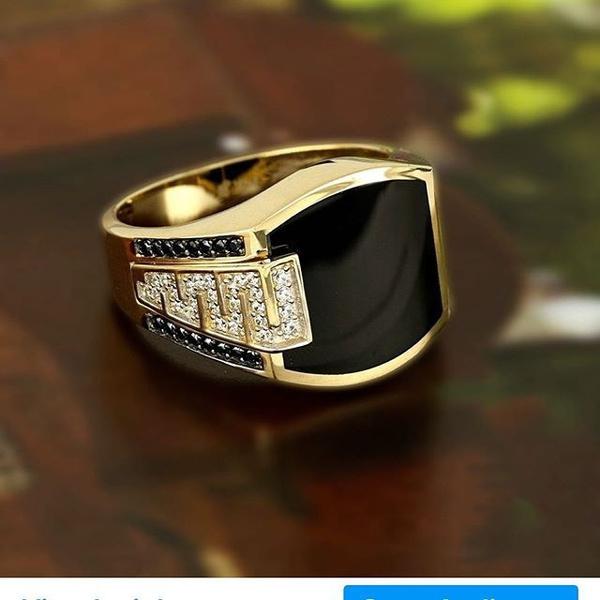 ringsformen, DIAMOND, Gifts, gold