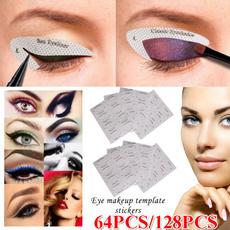 Fashion, Beauty tools, Beauty, Stickers