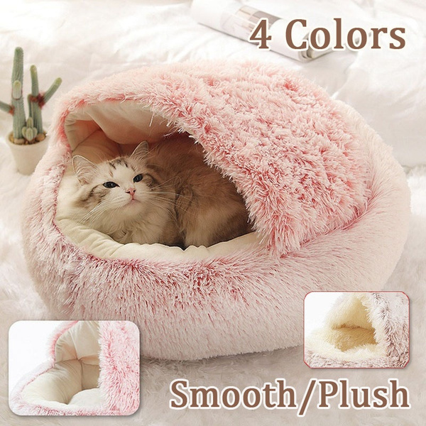 cathouse, catwarmbed, catsleepingblanket, Pets