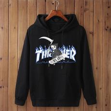 Fleece, Fashion, pullover hoodie, black hoodie