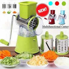 Mini, Kitchen & Dining, vegetablecutter, fruitshredder