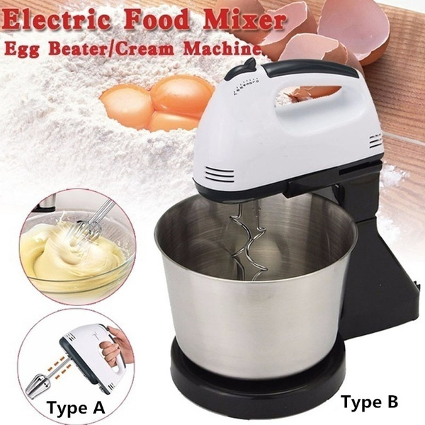 Kitchen & Dining, eggwhiskmachine, electrichandmixer, Electric