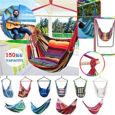 Outdoor, Capacity, Garden, hammocksswing