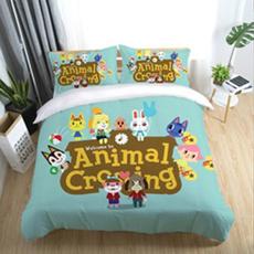 Beds, Home & Living, Bedding, animalcrossingnewleaf
