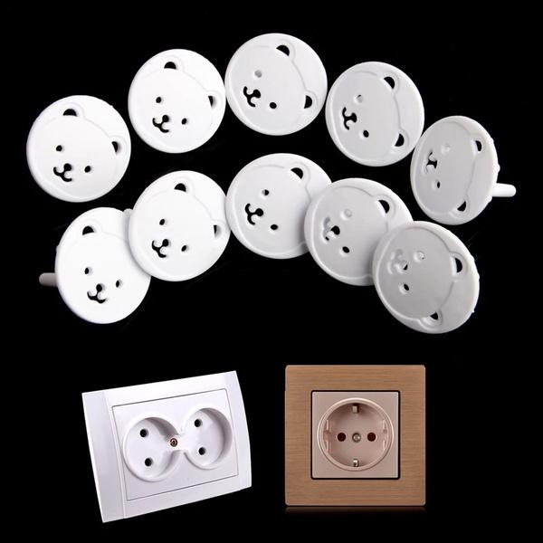 Plug, Electric, socketcover, kidssocketscover
