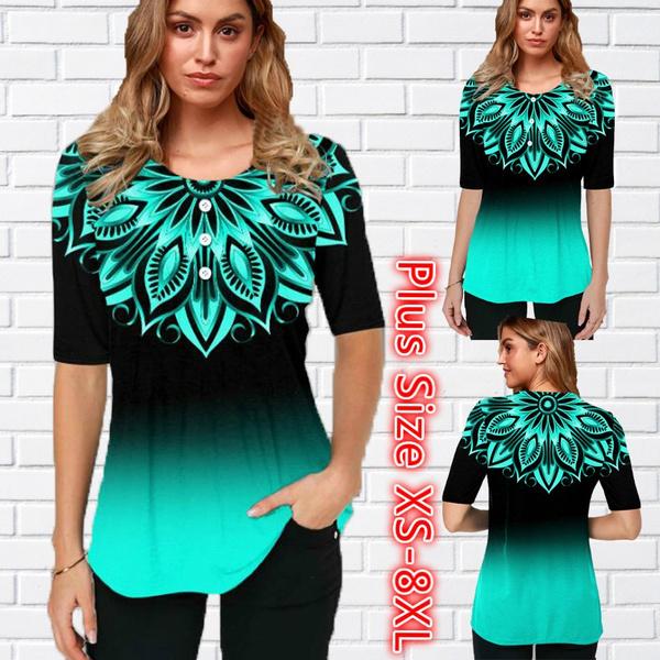 blouse, Plus Size, Women Blouse, Women's Fashion