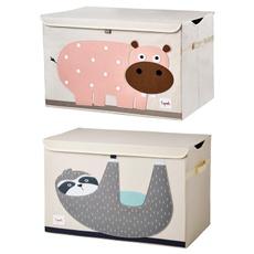 Box, Bathroom, Toy, Container