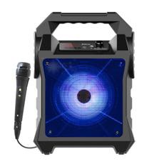 led, Speakers, wireless, Bluetooth