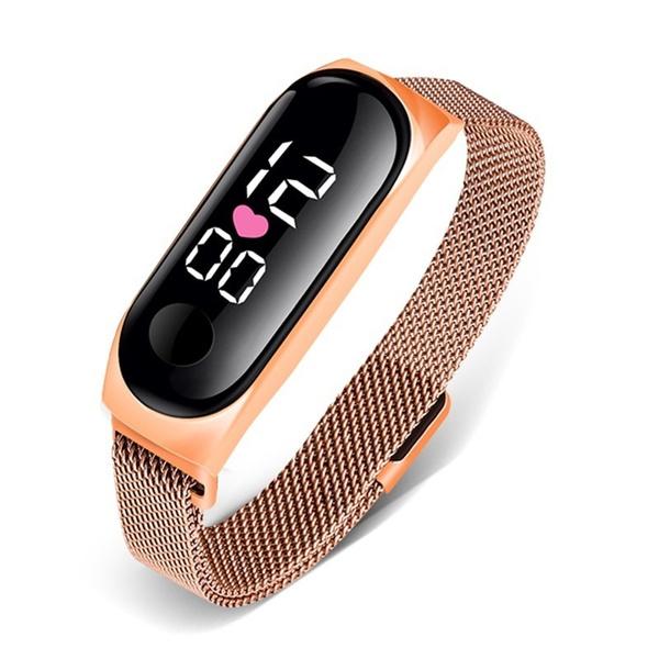 LED Watch, led, Watch, wristwatch