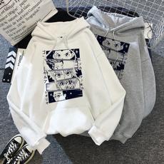 Couple Hoodies, Kawaii, Anime & Manga, Women Sweater