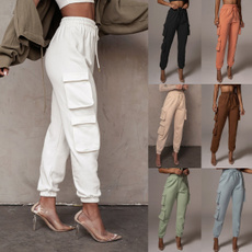 harem, trousers, pantsforwomen, Casual pants