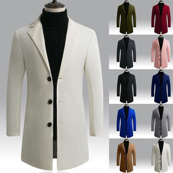 casual coat, Jacket, men coat, Fashion