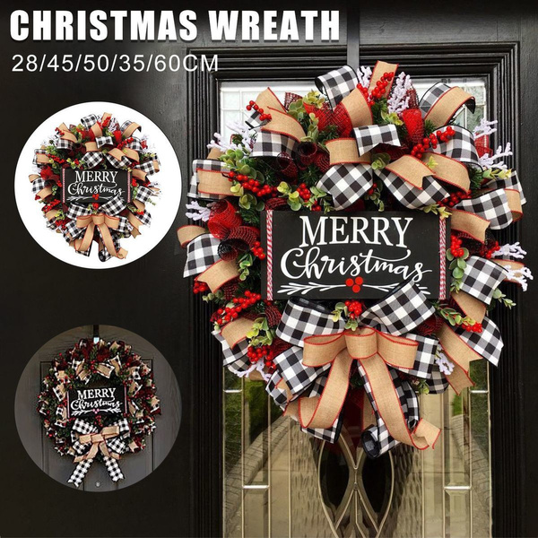 festivalwindowwreath, wallwreath, Door, Christmas