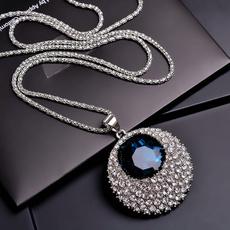 Sterling, Tassels, Waterdrop, Jewelry