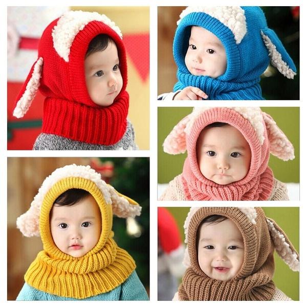 wintercutehat, Warm Hat, Outdoor, Knitting